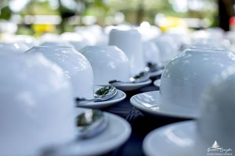 GC corporate cups